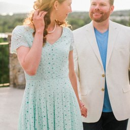photography – liz + david's provo engagements