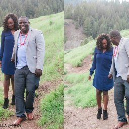 photography – engagements at tibble fork with anna + newton