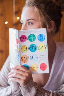 fall reads – the artisan soul