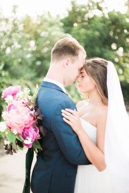 wedding of cheyenne + grant ware / vista, california