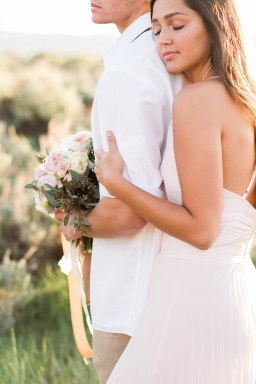 afternoon love with beth + dylan / park city