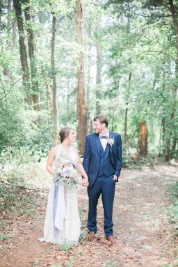 augusta georgia wedding of lana + perren