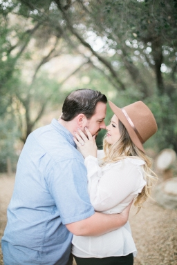 elfin forest engagements with briawna + nick